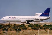9L-LDR, Lockheed L-1011-500 Tristar, Star Air