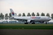 9M-MUD, Airbus A330-200F, MASkargo