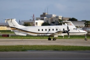 9M-STM, Beechcraft 1900-D, MHS Aviation