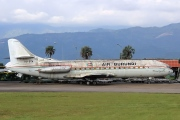 9U-BTA, Sud Aviation SE-210 Caravelle III, Air Burundi