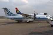 A2-ABP, ATR 42-500, Air Botswana