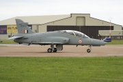 A3482, British Aerospace (Hawker Siddeley) Hawk Mk.132, Indian Air Force