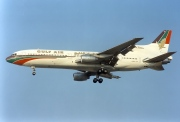 A4O-TT, Lockheed L-1011-200 Tristar, Gulf Air