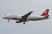 A6-ABP, Airbus A320-200, Air Arabia