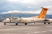 A6-ADG, De Havilland Canada DHC-8-300 Q Dash 8, Caribbean Star Airlines