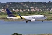 A6-AIN, Boeing 737-700/BBJ, Royal Jet