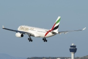 A6-EAG, Airbus A330-200, Emirates
