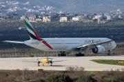 A6-EBC, Boeing 777-300ER, Emirates