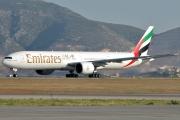 A6-EBM, Boeing 777-300ER, Emirates