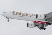 A6-ECL, Boeing 777-300ER, Emirates