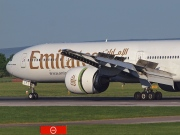 A6-ECY, Boeing 777-300ER, Emirates