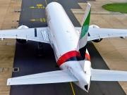 A6-EGK, Boeing 777-300ER, Emirates