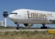 A6-EGY, Boeing 777-300ER, Emirates