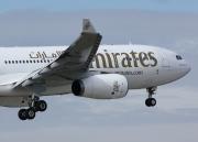 A6-EKV, Airbus A330-200, Emirates