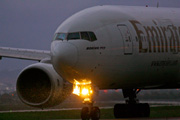 A6-EME, Boeing 777-200, Emirates