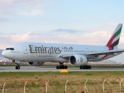 A6-EMH, Boeing 777-200, Emirates
