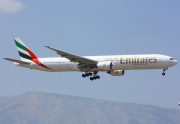A6-EMO, Boeing 777-300, Emirates