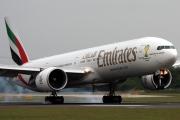 A6-ENE, Boeing 777-300ER, Emirates