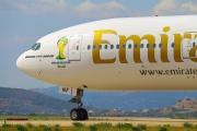 A6-ENF, Boeing 777-300ER, Emirates