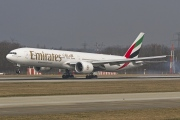 A6-ENP, Boeing 777-300, Emirates