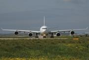 A6-ERD, Airbus A340-500, Emirates