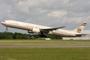 A6-ETA, Boeing 777-300ER, Etihad Airways