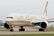 A6-ETB, Boeing 777-300ER, Etihad Airways