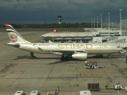 A6-EYP, Airbus A330-200, Etihad Airways