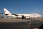 A6-MDG, Boeing 747-200F(SCD), Midex Airlines
