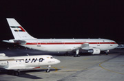 A6-PFD, Airbus A300C4-600, United Arab Emirates