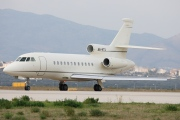 A6-RTS, Dassault Falcon-900DX, Private