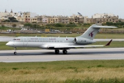 A7-AAM, Bombardier Global Express, Qatar Amiri Flight