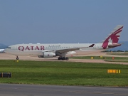 A7-ACI, Airbus A330-200, Qatar Airways