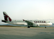 A7-ADU, Airbus A320-200, Qatar Airways
