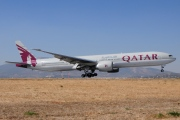 A7-BAF, Boeing 777-300ER, Qatar Airways