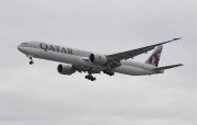 A7-BAM, Boeing 777-300ER, Qatar Airways