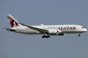 A7-BCC, Boeing 787-8 Dreamliner, Qatar Airways