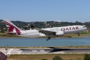 A7-HJJ, Airbus A330-200, Qatar Amiri Flight