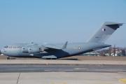 A7-MAA, Boeing C-17A Globemaster III, Qatar Amiri Air Force