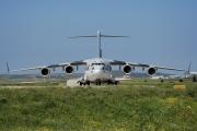 A7-MAB, Boeing C-17A Globemaster III, Qatar Amiri Air Force