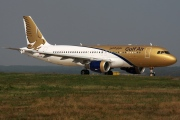 A9C-AM, Airbus A320-200, Gulf Air