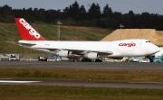 AP-BIO, Boeing 747-200F(SCD), Rayyan Air