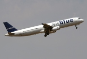 AP-BJA, Airbus A321-200, Air Blue
