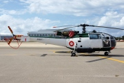 AS9211, Aerospatiale SA-316B Alouette III, Malta Air Force