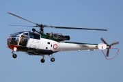 AS9212, Aerospatiale SA-316B Alouette III, Malta Air Force
