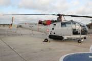 AS9315, Aerospatiale SA-316B Alouette III, Malta Air Force