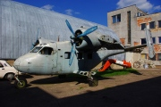 Antonov An-14A, Untitled
