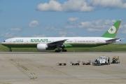 B-16710, Boeing 777-300ER, EVA Air