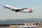 B-18202, Boeing 747-400, China Airlines