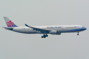 B-18308, Airbus A330-300, China Airlines